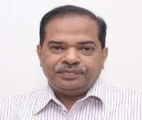 Mr. Devendra Swaroop Saksena