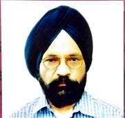 Mr. H. S. Puri
