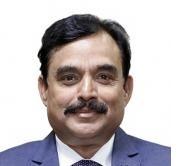 Mr. Vinod Kumar Singh