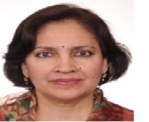 Ms. Preeti Saran