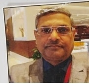Shri Vinod Kumar Maini